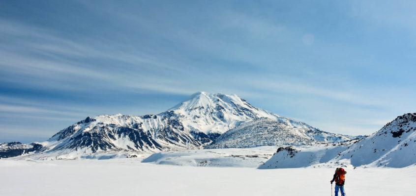 Сбыча мечт. Экспедиция на вулкан Ичинская Сопка.