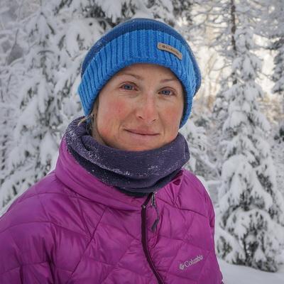Анна Ханкевич